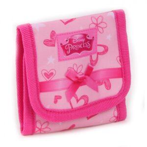Prinsesser lommebok