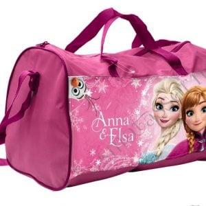 Gymbag - Anna & Elsa