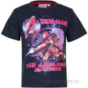 T-skjorte Avengers