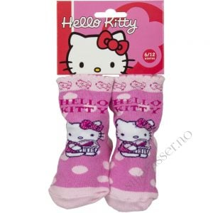 Hello Kitty Baby# sokker