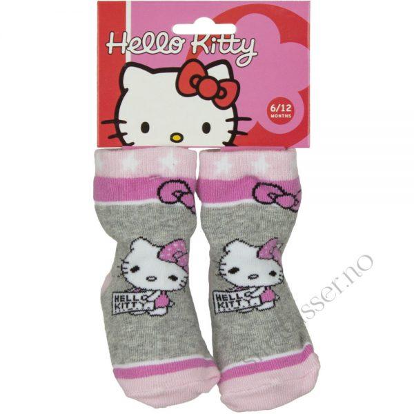 Hello Kitty Baby; sokker