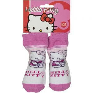Hello Kitty Baby; sokker