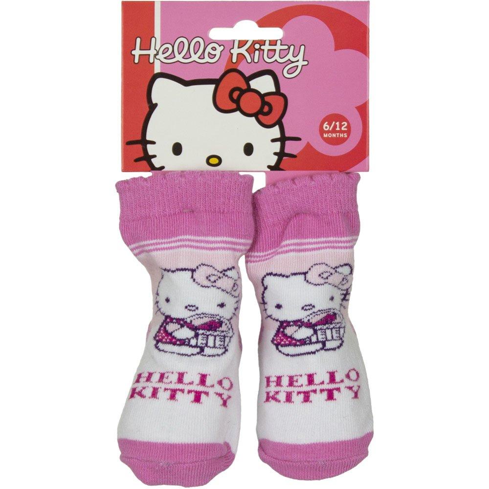 e40a4be5 Hello Kitty Baby; sokker | Klær, leker og tilbehør for barn 0-10 år ...