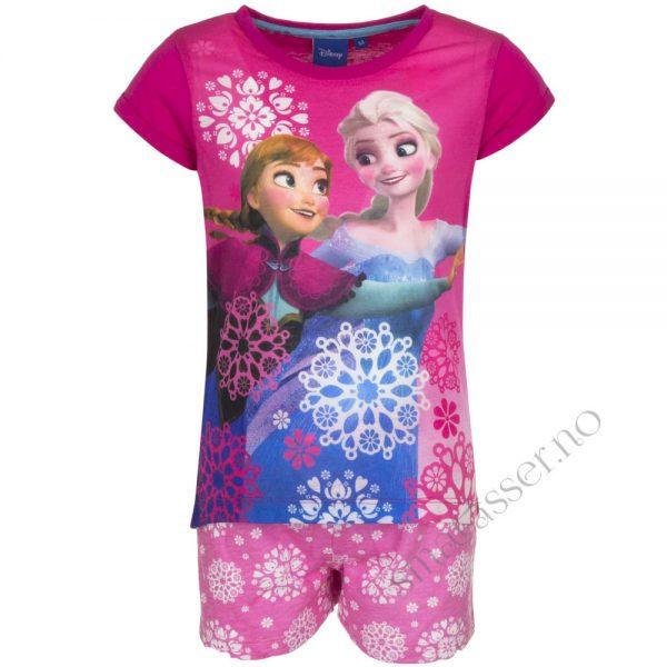 T-skjorte & shorts sett - Frost