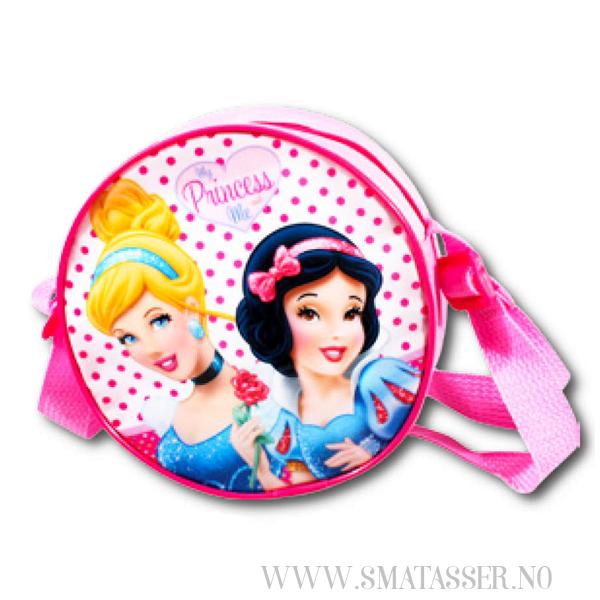 Disney Princess skulderveske,
