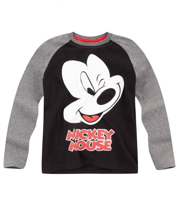 Genser - Mikke Mus - Mickey Mouse