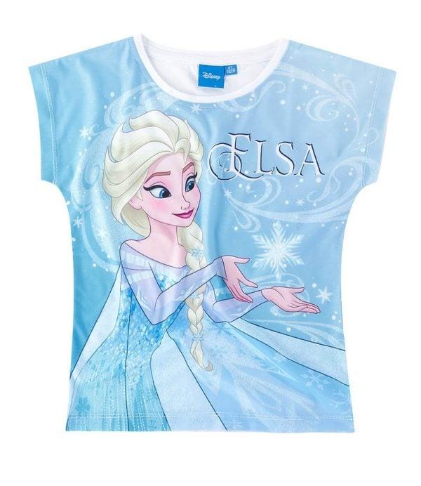 T-skjorte – Frost, Elsa