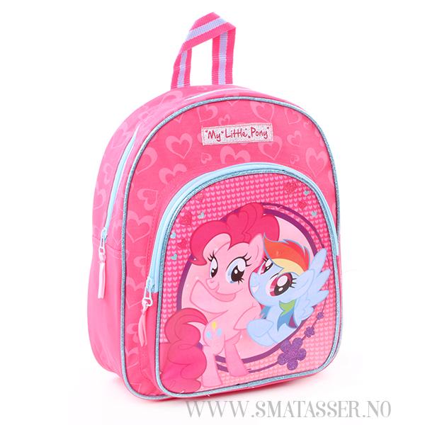 My Little Pony, sekk
