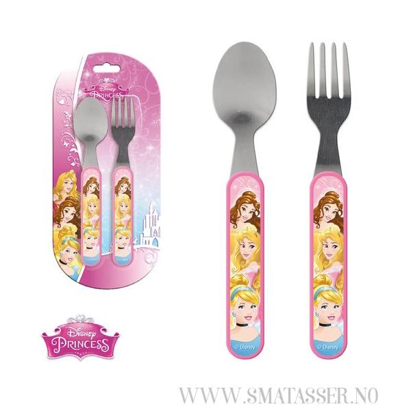 Disney prinsesser/Princess, bestikk
