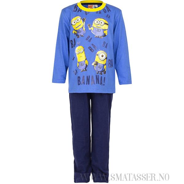 Minions pysjamas - Banana!