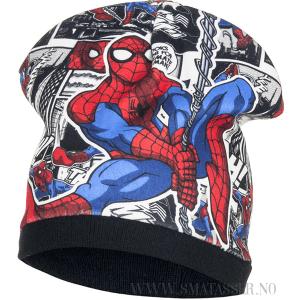 Spiderman lue, polar fleece