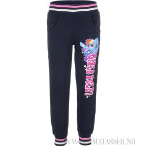 My Little Pony joggebukse - Girls rule