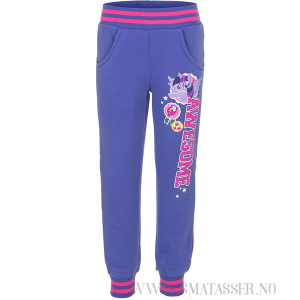 My Little Pony joggebukse - Awesome