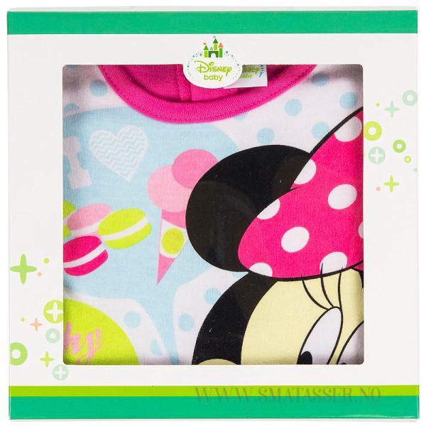 Disney Baby Minni pysjamas