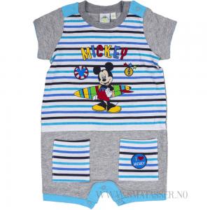 Disney Baby Mikke romper