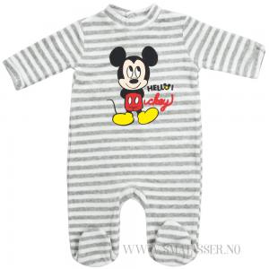 Mikke baby pysjamas
