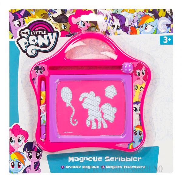 My Little Pony magnetisk tegnebrett, liten