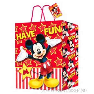 Disney gavepose, Mikke