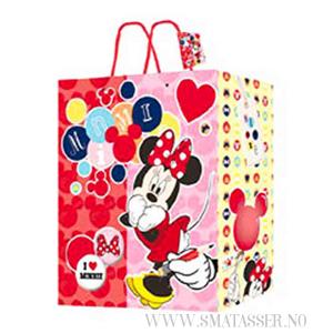 Disney gavepose, Minni