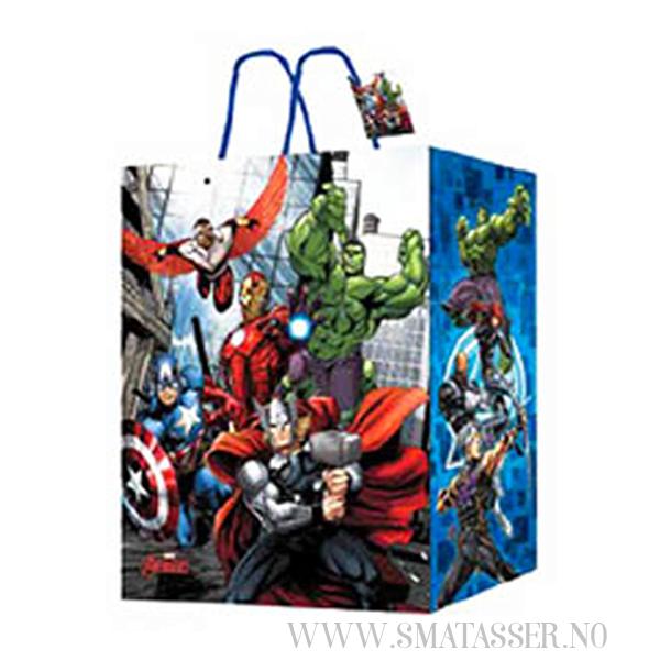 Disney gavepose, Avengers