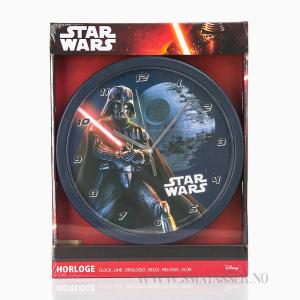 Star Wars veggklokke, 25 cm