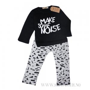 Make some noise - sett
