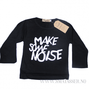 Make some noise - sett