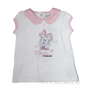 Disney Baby Minnie Mouse sett