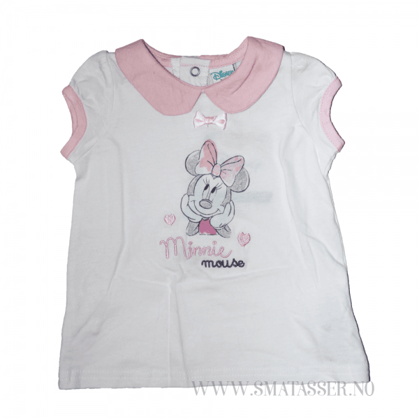 Disney Baby Minnie Mouse sett
