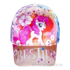 Caps My little pony