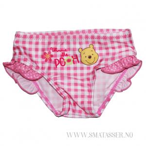 Bikinibukse Ole Brumm - rosarutet