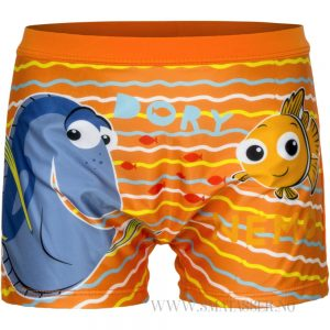 Finding Dory badebukse - orange