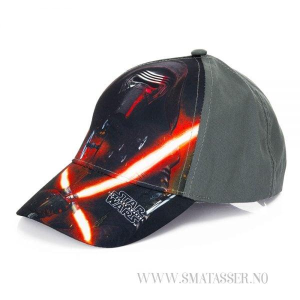 Star Wars caps - The Force Awakens