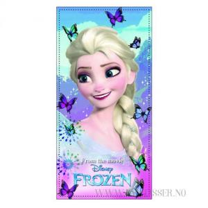 Frost badehåndkle - Elsa
