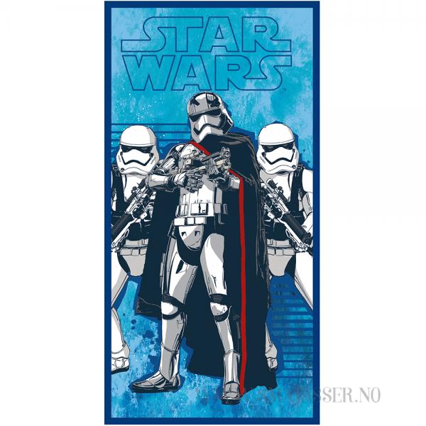 Star Wars badehåndkle - Stormtroopers