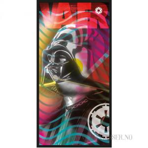 Star Wars badehåndkle - Vader