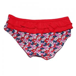 Minni Mus bikinibukse - sløyfer
