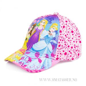 Disney Prinsesser caps