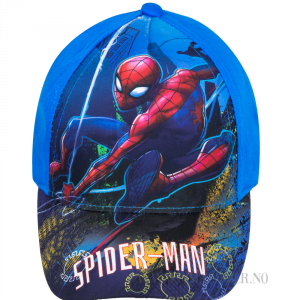 Spiderman caps