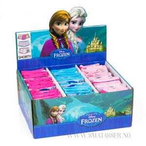 Frozen boxertruse - hjerter