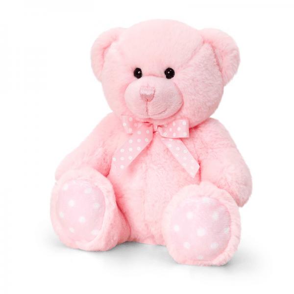 Bamse, 25 cm, rosa