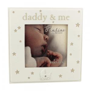 Bambino Resin ramme, Daddy & me