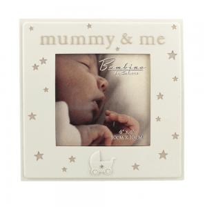 Bambino Resin ramme, Mummy & me