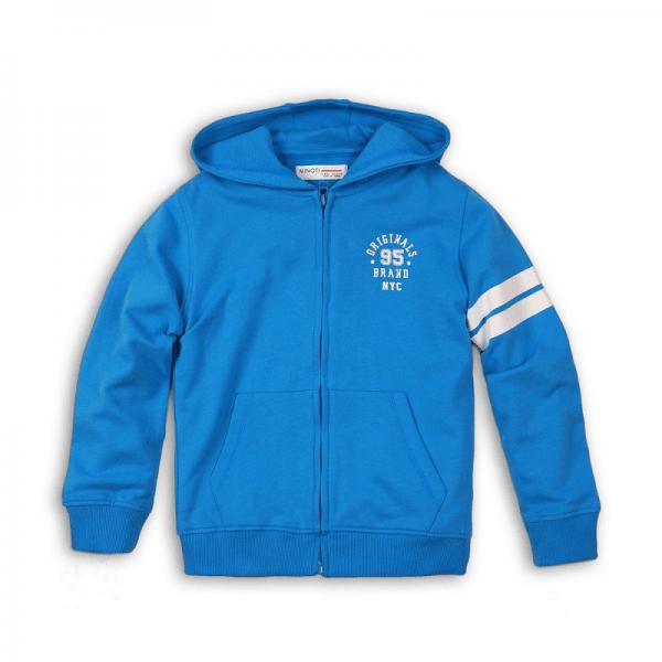 MINOTI Hettejakke Original 95 Brand NYC