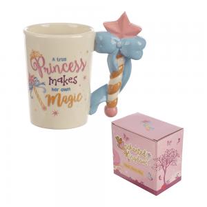 Prinsessekopp for ekte prinsesser