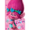 Trolls bursdagskort