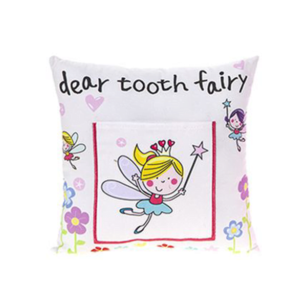Dear Tooth Fairy - pute med tannf##