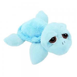 Lil Peepers blå skilpadde, 14 cm