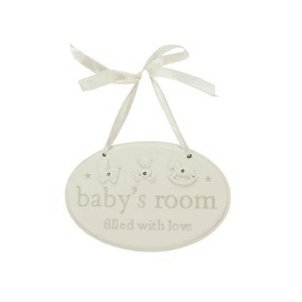 Bambino hengende dekor, Babys room