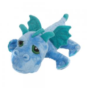 Lil Peepers blå drage, 18 cm
